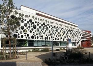 Lafarge+facade+vue+de+ouest