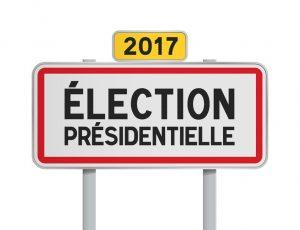 Panneau - lections Prsidentielle 2017